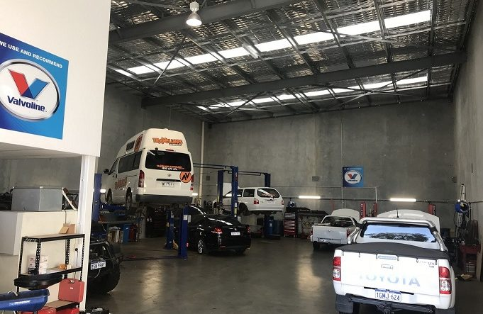 Characteristics of a Great Welshpool Auto Service Company
