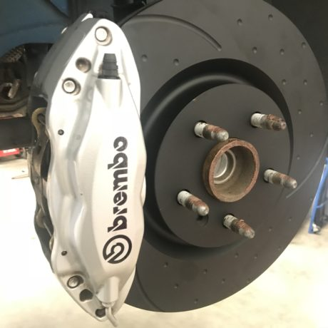 car brake and clutch services