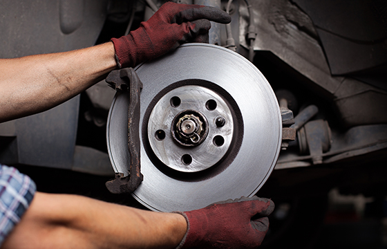 local Brake & Clutch specialists in Welshpool.