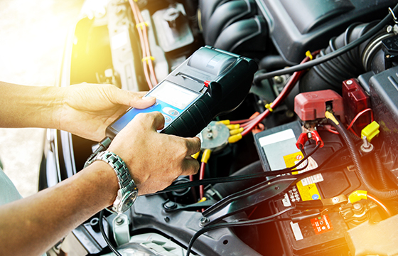 24 Hour Car Battery Replacement Services