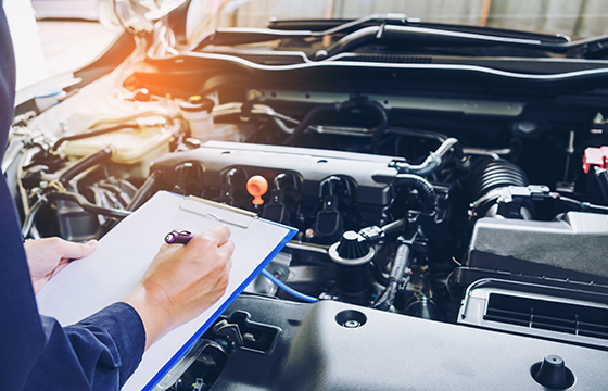 Auto Mechanical Repairs in Welshpool