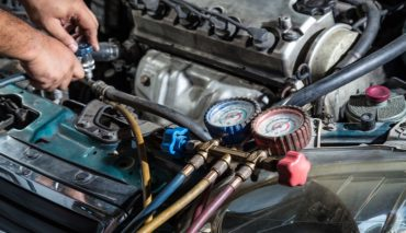 Why Run Your Car's Air Conditioning Service in Winter